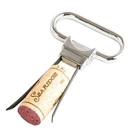 "Miscellaneous True ""Jeeves"" Twin Prong Wine Bottle Opener"