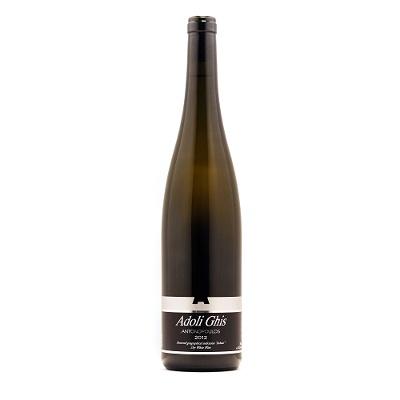 Greek Wine Adoli Ghis Antonopoulos White Wine 2014 750ml