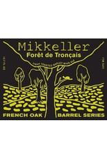 "Beer Mikkeller ""Foret du Troncais"" Light Toasted Barley Wine French Oak Barrel Series 375ml"