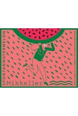 Beer Mikkeller Spontanwatermelon 375ml