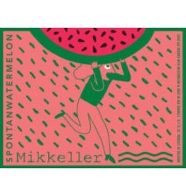 Beer Mikkeller Sontanwatermelon 375ml