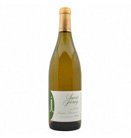 French Wine Jacques Lemenicier Saint-Péray 2014 750ml