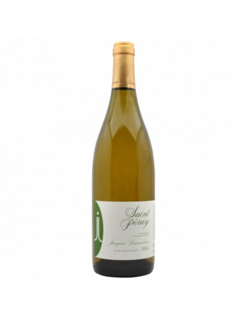French Wine Jacques Lemenicier Saint-Péray 2014 750ml
