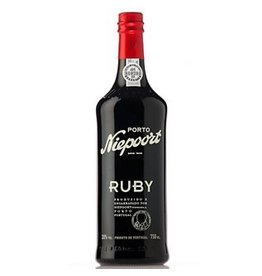 Dessert Wine Niepoort Ruby Port 750ml