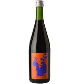 """French Wine Martin Texier """"La Boutanche"""" Grenache Vin de France 2016 1L"""