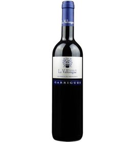 "French Wine Domaine de La Vallongue ""Garrigues"" Les Baux de Provence 2012 750ml"