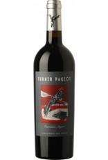 "French Wine Domaine Turner Pageot ""Carmina Major"" 2010 1.5L"
