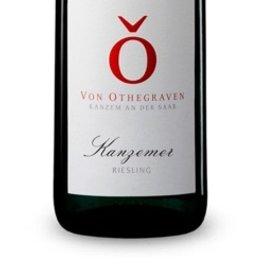 German Wine Von Othegraven Riesling Trocken Kanzemer 2012 750ml
