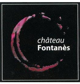 "French Wine Chateau Fontanés ""La Petite Serine"" 2014 750ml"
