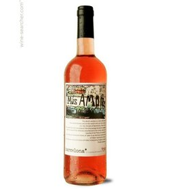 Spanish Wine Mas Amor Rosado 2015 750ml