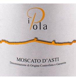 "Sparkling Wine Alessandro Rivetti ""i Pola"" Moscato d'Asti 750ml"