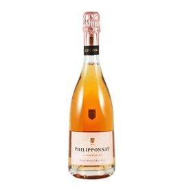 """Sparkling Wine Philipponnat """"Royale Réserve Rosé"""" Brut Champagne 750ml"""
