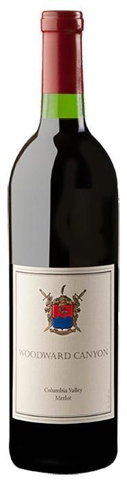 American Wine Woodward Canyon Merlot 2013 750ml
