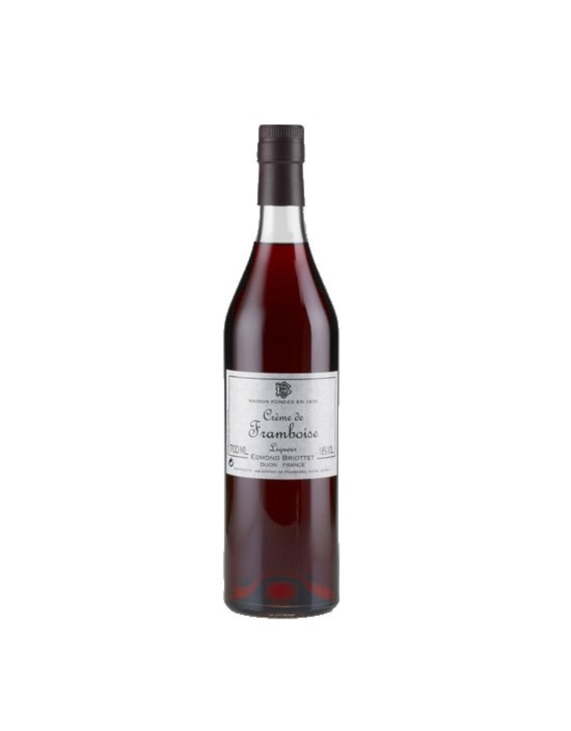 Liqueur Jules Theuriet Creme de Framboise 750ml