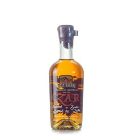"Whiskey Seven Stills ""Czar"" Whiskey distilled from Russian Imperial Stout 375ml"