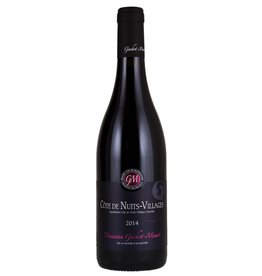 "French Wine Domaine Gachot-Monot Nuits-Saint-Georges ""Aux Crots"" 2013 750ml"
