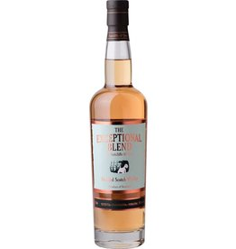 """Scotch Sutcliffe & Son """"The Exceptional Blend"""" Blended Scotch Whisky 750ml"""