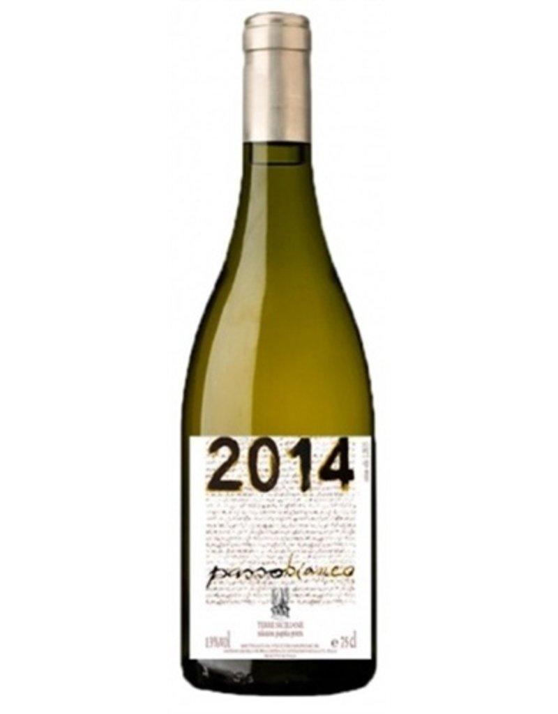 Italian Wine Passopisciaro Passobianco 2014 750ml
