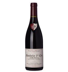 """French Wine Douhairet-Porcheret Montelie 1er Cru """"Le Meix Bataille"""" 2014 750ml"""