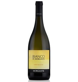 "Italian Wine Morgante ""Bianco di Morgante"" Sicily 2015 750ml"