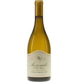 French Wine Bernard-Bonin Meursault Vieille Vigne 2015 750ml
