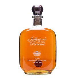 "Bourbon Jefferson's Reserve Bourbon ""FMKTK"" Bottled exclusively for Fulton Market Kitchen 750ml"