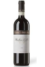 Italian Wine Franco Molino Barbera d'Alba 2013 750ml