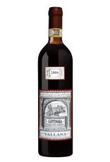 Italian Wine Vallana Gattinara 2007 750ml