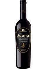 """Italian Wine Benedetti Amarone della Valpolicella Classico """"Croce del Gal"""" 2006 750ml"""