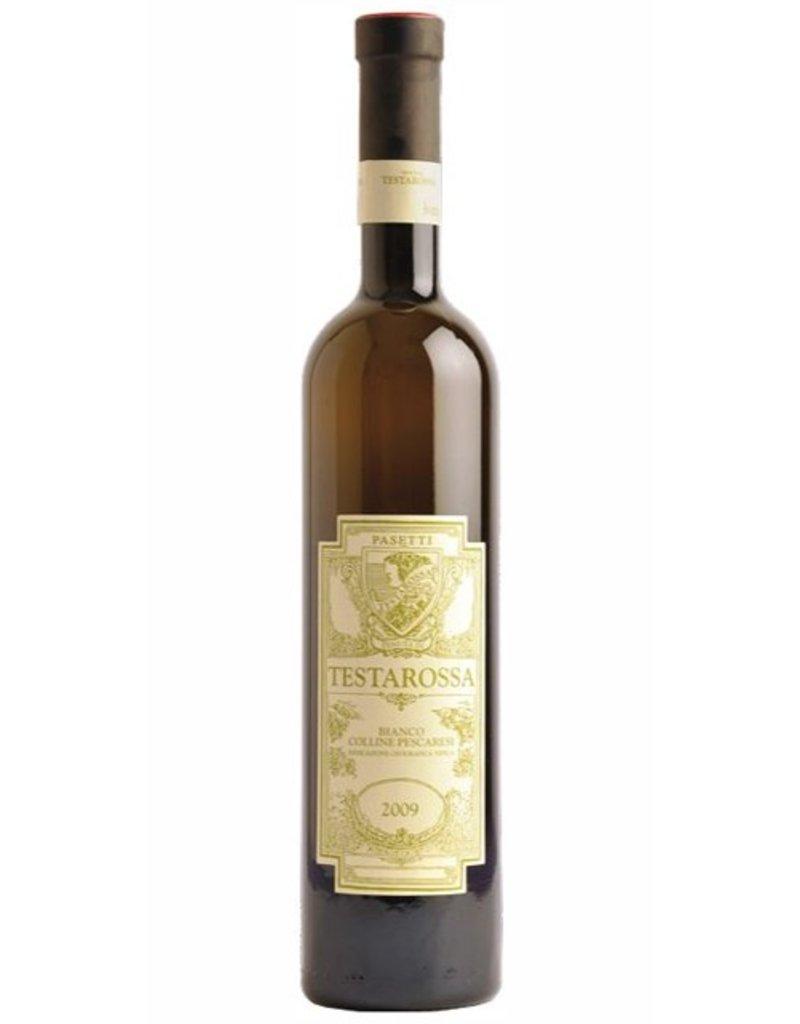"""Italian Wine Pasetti """"Tenuta Rossa"""" Bianco Terre Aquilane 2012 750ml"""