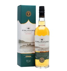 "Scotch Finlaggan ""Old Reserve"" Islay Single Malt Scotch Whisky 750lm"