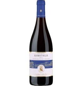 """German Wine Markgraf Von Baden """"Bermatinger"""" Spatburgunder Trocken Baden 2013 750ml"""