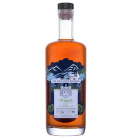 "Scotch The Exclusive Regions ""Speyside"" Aged Over 8 Years Single Malt Scotch Whisky 750ml"