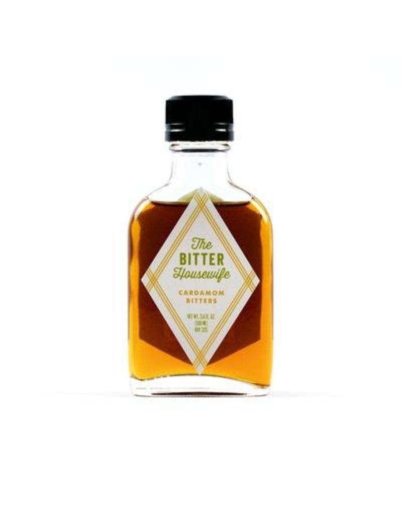 Bitter Bitter Housewife Cardamom Bitters 100ml