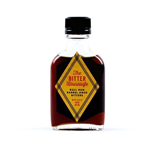 Bitter Bitter Housewife Bull Run Barrel Aged Bitters 100ml