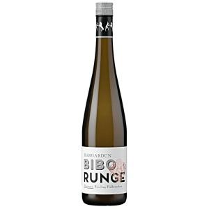 German Wine Bibo Runge Rheingau Riesling Trocken 2014 750ml
