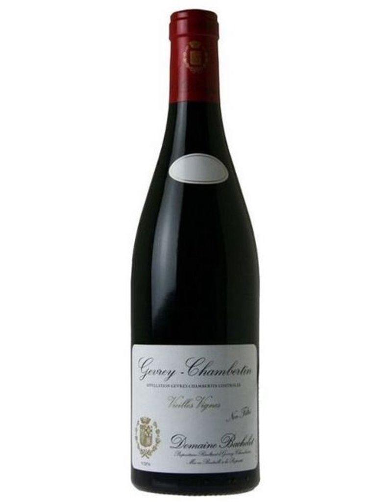 French Wine Domaine Bachelet Gevrey-Chambertin Vieilles Vignes 2014 750ml