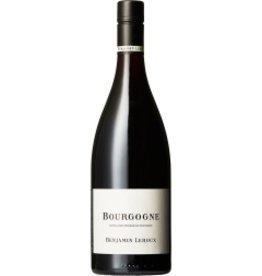 French Wine Benjamin Leroux Bourgogne Rouge