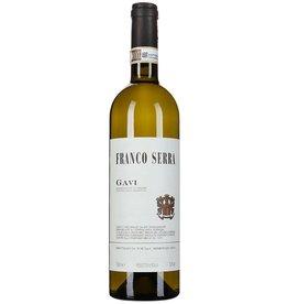 Italian Wine Franco Serra Gavi 2016 750ml