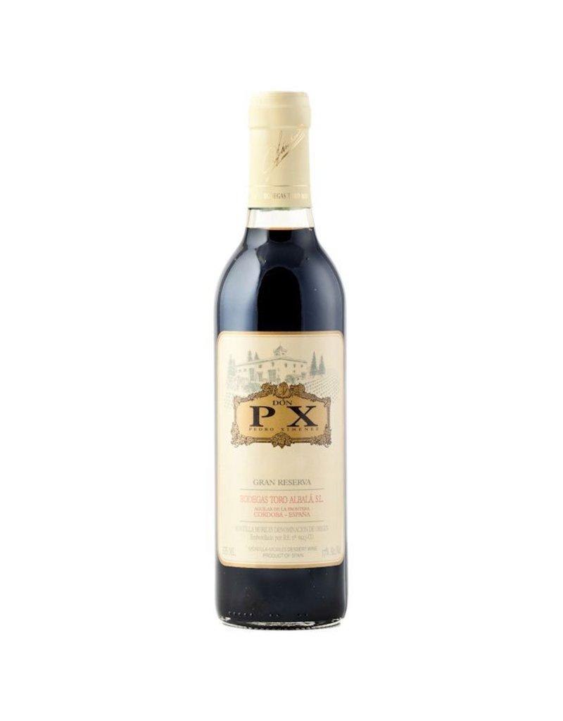 "Dessert Wine Toro Albala ""PX"" Pedro Ximenez Gran Reserva Montilla-Moriles 1986 375ml"