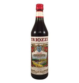 Vermouth Triozzi Sweet Red Vermouth 750ml
