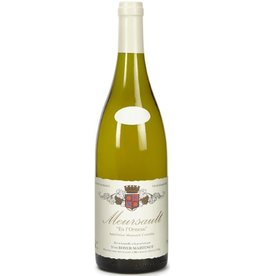 "French Wine Yves Boyer-Martenot Mersault ""En l'Ormeau"" 2015 750ml"