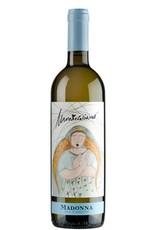 """Italian Wine Montecariano """"Madonna del Cariano"""" Bianco Veneto 2016 750ml"""