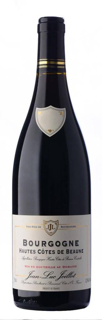French Wine Jean-Luc Joillot Bourgogne Haute Cote de Beaune Rouge 2013 750ml