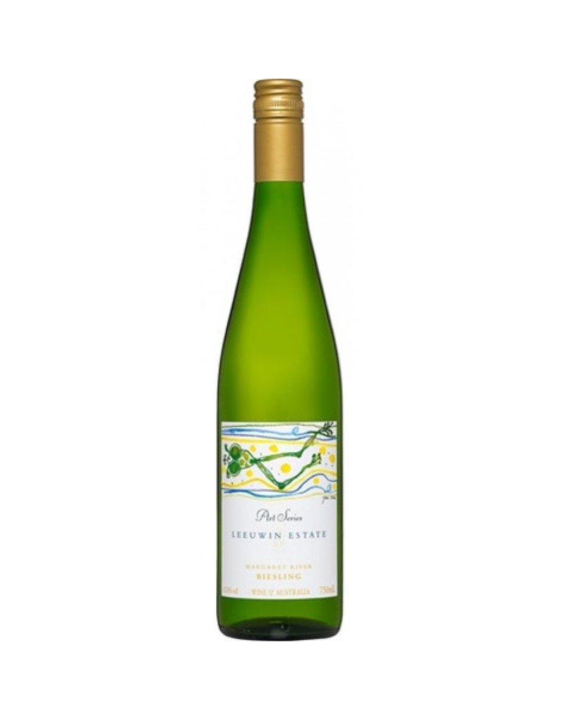 Australia/New Zealand Wine Leeuwin Estate Dry Riesling Margarret River Australia 2016 750ml