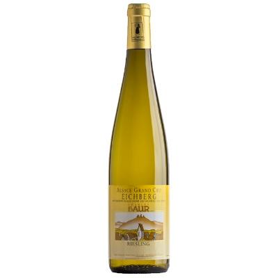 "French Wine Charles Baur ""Eichberg"" Riesling Alsace Grand Cru 2012 750ml"