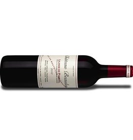 French Wine Cheateau Beaulieu Lalande-de-Pomerol 2015 750ml