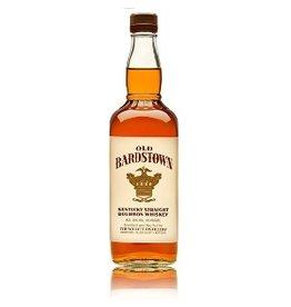 Bourbon Old Barstown Kentucky Striaght Bourbon Whiskey 90 proof 750ml