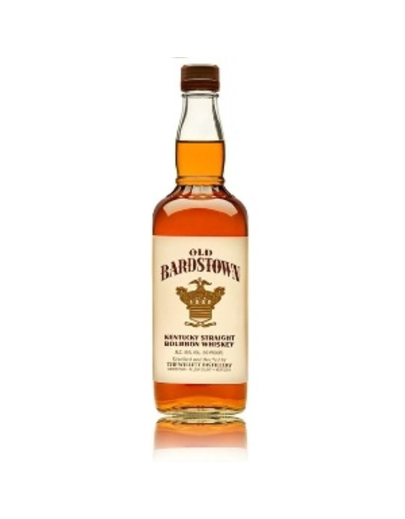 Bourbon Old Barstown Kentucky Striaght Bourbon Whiskey 750ml