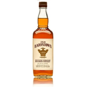 Bourbon Old Bardstown Kentucky Striaght Bourbon Whiskey 90 proof 750ml